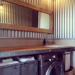 Main Bathroom / Laundry